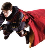 Partida Harry Potter PNG