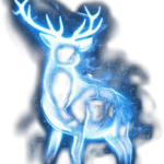Patronus Harry Potter PNG