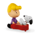 Schroeder Charlie Brown – Snoopy PNG