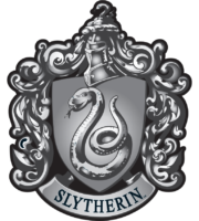 Slytherin Harry Potter PNG