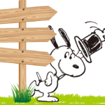 Snoopy Dog – Snoopy PNG