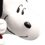 Snoopy Sneaking – Snoopy PNG