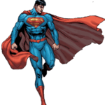 Superman Justo PNG