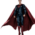 Superman Original PNG
