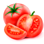 Tomate PNG