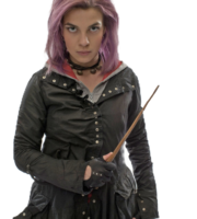 Tonks Harry Potter PNG