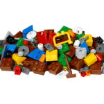 Toy Lego PNG