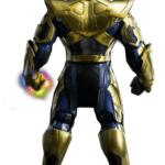 Ultron Thanos PNG