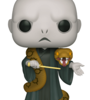 Voldemort Nagine Cute Harry Potter PNG