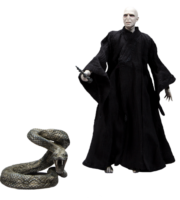 Voldemort Nagine Harry Potter PNG