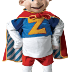 Ziggy LazyTown PNG