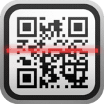 Arquivo QR Code PNG