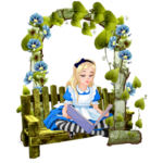 Foto Alice PNG