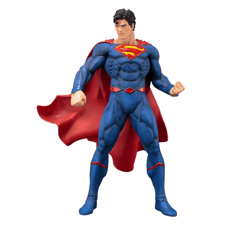 Superman Supersonic PNG