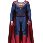 Traje Superman PNG