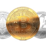 Cryptocurrency Bitcoin PNG