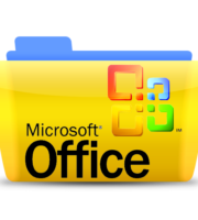 Microsoft Office PNG