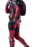 Foto Deadpool PNG