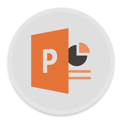 Power Point PNG