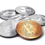 Investimento Bitcoin PNG