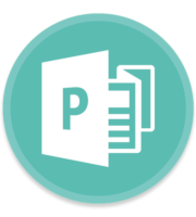 Publisher PNG