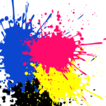 Paper Ink PNG