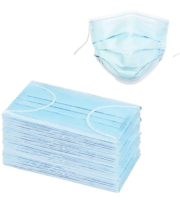 Surgical Mask PNG