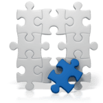 Lost Missing Pieces Puzzles PNG