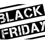 Arquivo Black Friday PNG