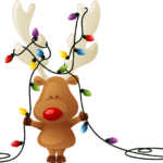 Arquivo Rena Rudolph PNG
