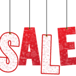 Christmas Sale PNG