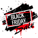 Clip Art Black Friday PNG