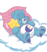 Care Bears PNG