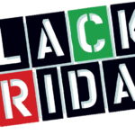 Varejo Black Friday PNG