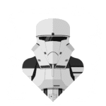 Arte Camisetas Storm Trooper
