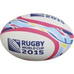 Figura Bola de Rugby PNG