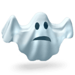 Figura Ghost PNG