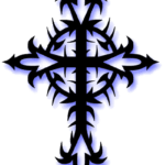 Cross Tattoos PNG