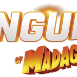 Figura Penguins Of Madagascar PNG