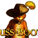 Foto Puss in Boots PNG