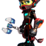 Foto Ratchet Clank PNG