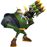 Image Ratchet Clank PNG