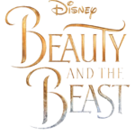 Logo Beauty And The Beast PNG