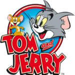 Logo Tom And Jerry PNG