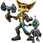 Picture Ratchet Clank PNG