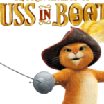 Puss in Boots PNG