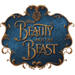 Tag Logo Beauty And The Beast PNG