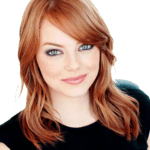 Download Emma Stone PNG