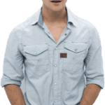 Download Tyler Posey PNG