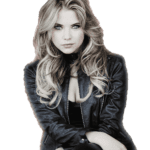 High Quality Image Ashley Benson PNG